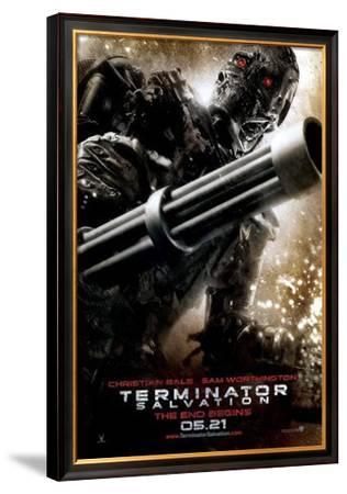 Termination Salvation -X