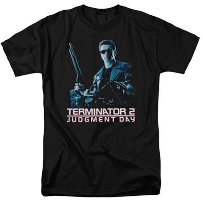 Terminator 2 - Poster