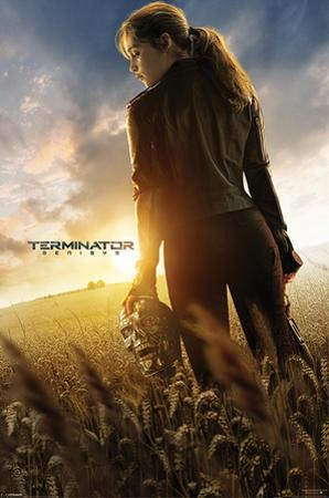 Terminator Genisys (Teaser)