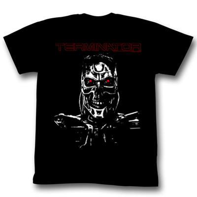 Terminator - Second Term