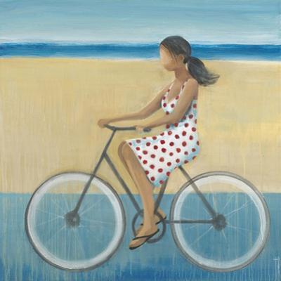 Bike Ride on the Boardwalk (Female)
