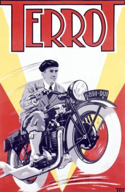 Terrot Motorcycle