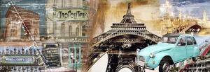 Parisienne by Terry Farrell