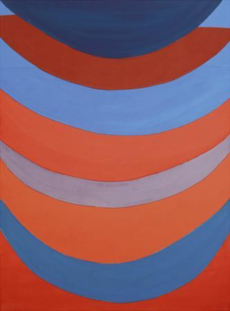 Suspended Forms, 1967