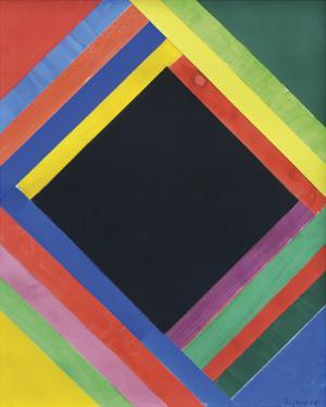 Untitled, 1978 by Terry Frost
