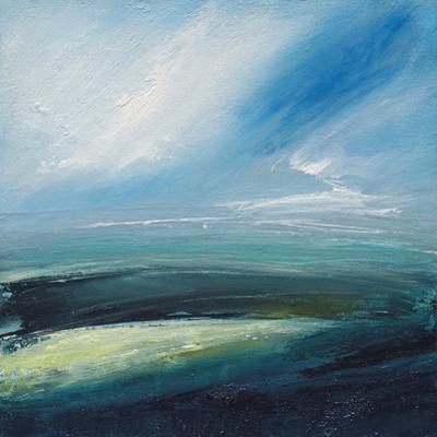 Pasture by Tessa Houghton