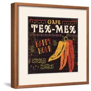 Tex Mex III