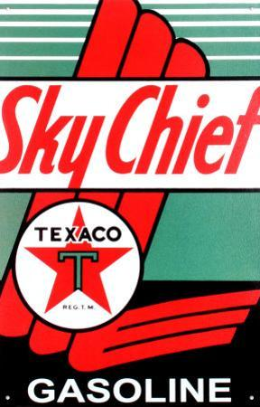 Texaco Sky Chief