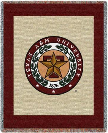 Texas A&M University, Seal