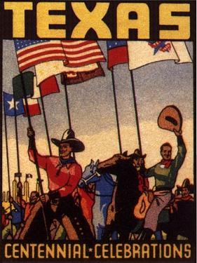 Texas Centennial Celebrations, c.1936