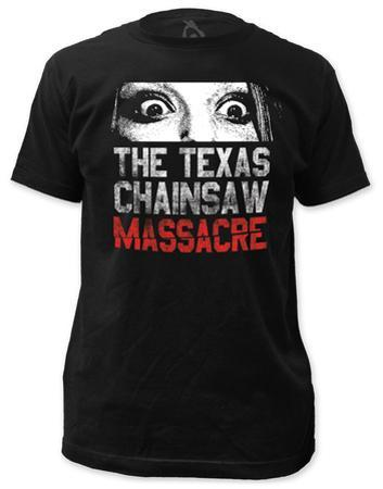 Texas Chainsaw Massacre - Don't Look Now (slim fit)