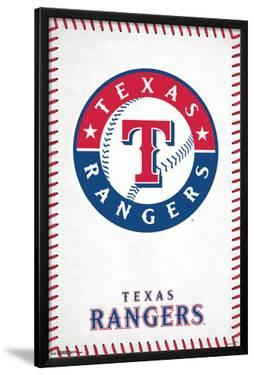 Texas Rangers - Logo 17
