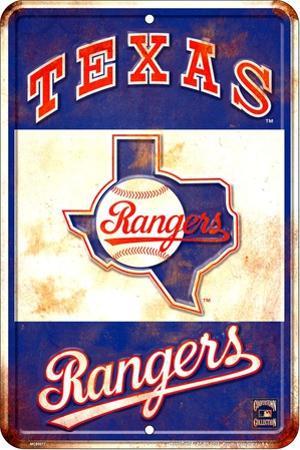 Texas Rangers Replay