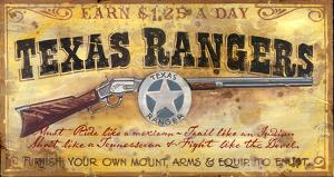 Texas Rangers Vintage