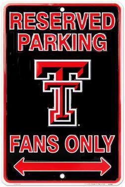Texas Tech Fans