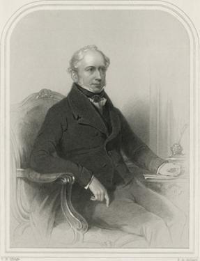 James Montgomery by TH Illidge