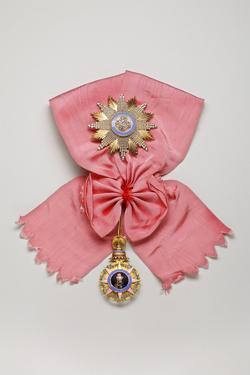 Thailand - Order of Chula Chom Klao