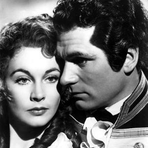 That Hamilton Woman, Vivien Leigh, Laurence Olivier, 1941