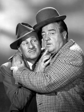The Abbott and Costello Show, Bud Abbott, Lou Costello, 1952-53