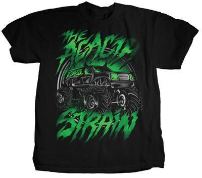 The Acacia Strain - Monster Truck