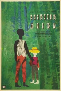 The Adventures of Huckleberry Finn - Polish Style