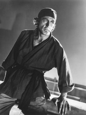 The Adventures of Marco Polo, 1938