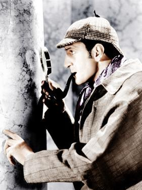 The Adventures of Sherlock Holmes, Basil Rathbone, 1939