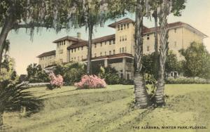 The Alabama Hotel, Winter Park
