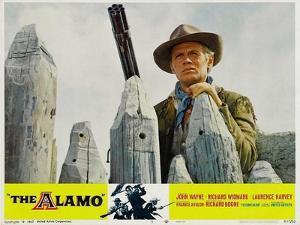 The Alamo, 1960