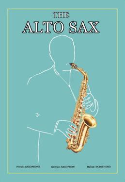 The Alto Sax