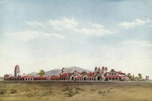 The Alvarado, Albuquerque, New Mexico