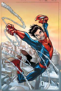 The Amazing Spider-Man No. 1: Parker, Peter, Spider-Man