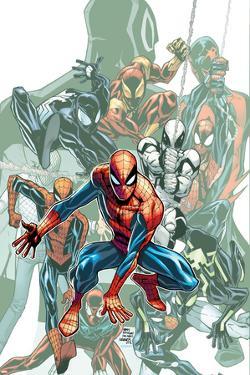 The Amazing Spider-Man No. 692: Spider-Man