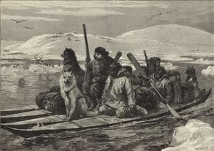 The American Franklin Search Expedition