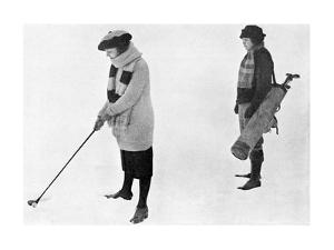 The American Golfer December 30, 1922