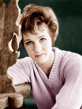 THE AMERICANIZATION OF EMILY, Julie Andrews, 1964