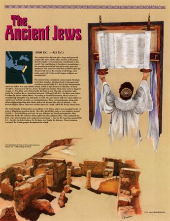 The Ancient Jews