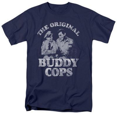 The Andy Giffith Show - Buddy Cops