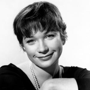 The Apartment, Shirley Maclaine, 1960
