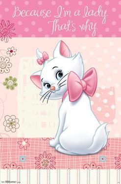 The Aristocats- Marie