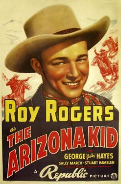 The Arizona Kid, 1939