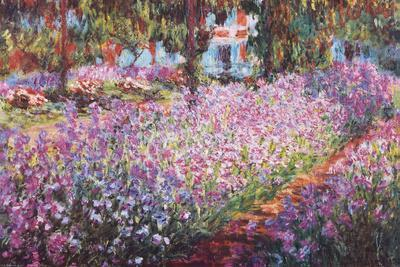 https://imgc.allpostersimages.com/img/posters/the-artist-s-garden-at-giverny-c-1900_u-L-F4KJCA0.jpg?p=0