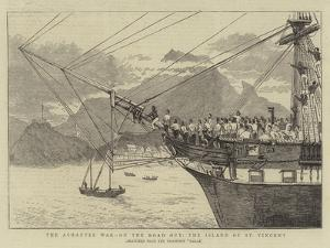 The Ashantee War, on the Road Out, the Island of St Vincent