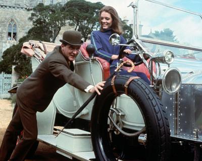 The Avengers (1972)