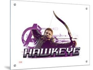 The Avengers: Age of Ultron - Hawkeye