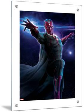 The Avengers: Age of Ultron - Vision