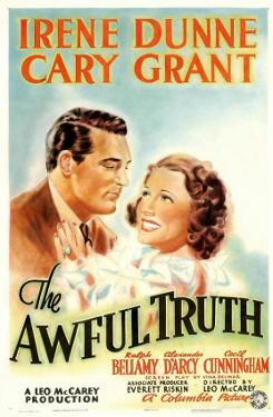 The Awful Truth, 1937