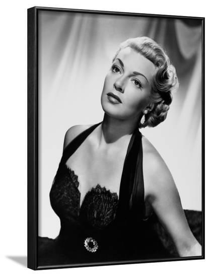 The Bad and the Beautiful, 1952--Framed Photographic Print