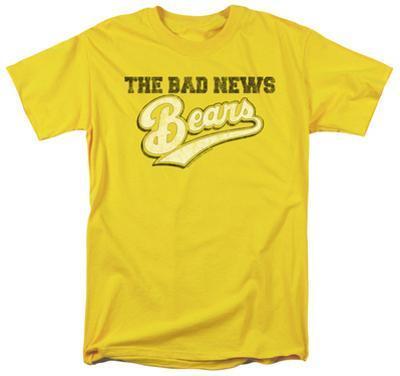 The Bad News Bears - Logo