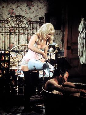 The Ballad Of Cable Hogue, Stella Stevens, 1970